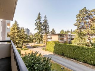 """Photo 13: 305 7171 BERESFORD Street in Burnaby: Highgate Condo for sale in """"MIDDLEGATE TOWERS"""" (Burnaby South)  : MLS®# R2600978"""