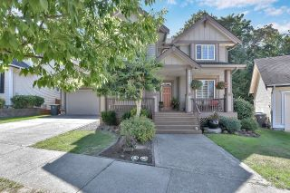 """Photo 1: 6921 179 Street in Surrey: Cloverdale BC House for sale in """"Provinceton"""" (Cloverdale)  : MLS®# R2611722"""