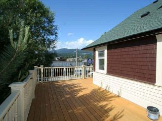 Photo 4: 125 GRANT Street in Port Moody: Port Moody Centre House for sale : MLS®# R2302026