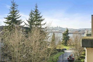 """Photo 18: 519 3600 WINDCREST Drive in North Vancouver: Roche Point Condo for sale in """"Raven Woods"""" : MLS®# R2530958"""