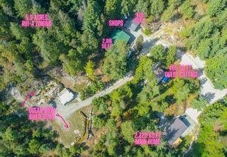 Photo 2: 5771 LEANING TREE Road in Halfmoon Bay: Halfmn Bay Secret Cv Redroofs House for sale (Sunshine Coast)  : MLS®# R2599549
