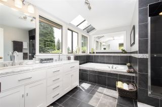 """Photo 13: 1610 PALMERSTON Avenue in West Vancouver: Ambleside House for sale in """"Ambleside"""" : MLS®# R2604244"""