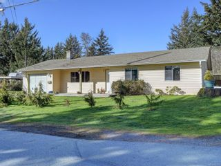 Photo 1: 374 Cotlow Rd in : Co Wishart South House for sale (Colwood)  : MLS®# 871071