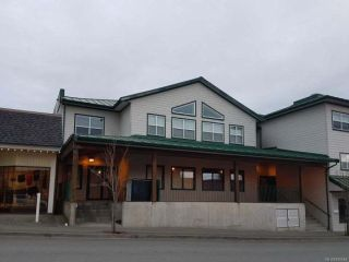 Main Photo: 112 255 6th St in COURTENAY: CV Courtenay City Office for lease (Comox Valley)  : MLS®# 830664