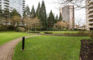 """Photo 17: 2005 6055 NELSON Avenue in Burnaby: Forest Glen BS Condo for sale in """"La Mirage II"""" (Burnaby South)  : MLS®# R2168192"""