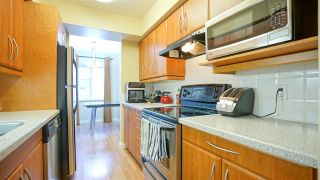 Photo 10: 501 10130 114 Street in Edmonton: Zone 12 Condo for sale : MLS®# E4232647