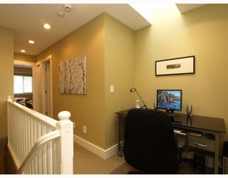 Photo 8: 431 W 16TH Street in North Vancouver: Central Lonsdale 1/2 Duplex for sale : MLS®# V804466