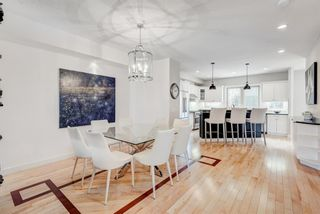 Photo 6: 4123 17 Street SW in Calgary: Altadore Semi Detached for sale : MLS®# A1123032