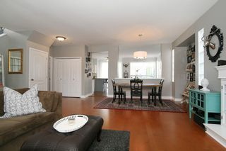 """Photo 4: 18461 65TH Avenue in Surrey: Cloverdale BC House for sale in """"CLOVER VALLEY STATION"""" (Cloverdale)  : MLS®# F1443045"""