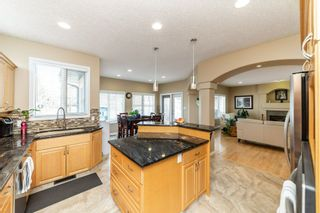 Photo 12: 4 Kendall Crescent: St. Albert House for sale : MLS®# E4236209