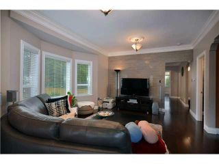 Photo 4: 5751 FOREST Street in Burnaby: Deer Lake Place House for sale (Burnaby South)  : MLS®# V993328