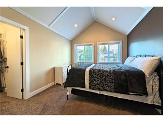 Photo 12: 2126 LONDON Street in New Westminster: Connaught Heights House for sale : MLS®# V1096701