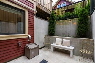 """Photo 4: 2 458 E 10TH Avenue in Vancouver: Mount Pleasant VE Townhouse for sale in """"Tremblay"""" (Vancouver East)  : MLS®# R2624910"""