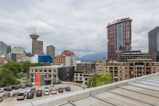 Photo 7: 801 528 BEATTY Street in Vancouver: Downtown VW Condo for sale (Vancouver West)  : MLS®# R2168923