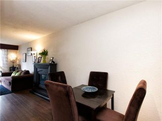 """Photo 5: 105 774 GREAT NORTHERN Way in Vancouver: Mount Pleasant VE Condo for sale in """"Pacific Terraces"""" (Vancouver East)  : MLS®# V953777"""