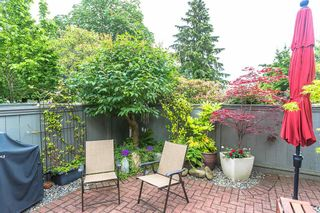 """Photo 12: 1585 BOWSER Avenue in North Vancouver: Norgate Townhouse for sale in """"Illahee"""" : MLS®# R2465696"""