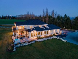 Photo 8: 21734 TELEGRAPH Trail in Langley: Fort Langley House for sale : MLS®# R2531143