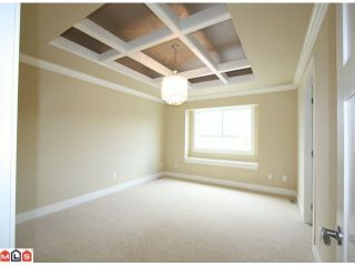"""Photo 5: 21243 83RD Avenue in Langley: Willoughby Heights House for sale in """"Yorkson"""" : MLS®# F1022713"""