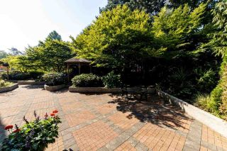 "Photo 34: 805 160 W KEITH Road in North Vancouver: Central Lonsdale Condo for sale in ""Victoria Park West"" : MLS®# R2496437"