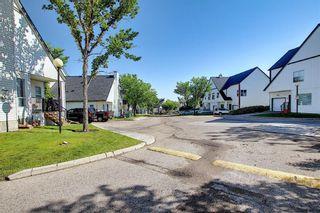 Photo 42: 25 200 HIDDEN HILLS Terrace in Calgary: Hidden Valley Row/Townhouse for sale : MLS®# A1022696