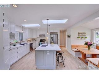 Photo 2: 354 Conway Rd in VICTORIA: SW Interurban House for sale (Saanich West)  : MLS®# 761063
