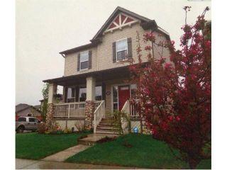 Photo 1: 202 ELGIN Rise SE in Calgary: McKenzie Towne House for sale : MLS®# C4049273