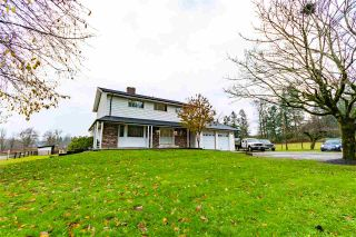 Photo 40: 23887 32 Avenue in Langley: Campbell Valley House for sale : MLS®# R2518288