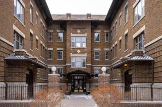 Photo 2: 34B 778 McMillan Avenue in Winnipeg: Crescentwood Condominium for sale (1B)  : MLS®# 202107797