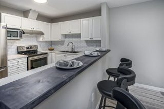 Photo 1: 309 12207 224 Street in Maple Ridge: West Central Condo for sale : MLS®# R2366478