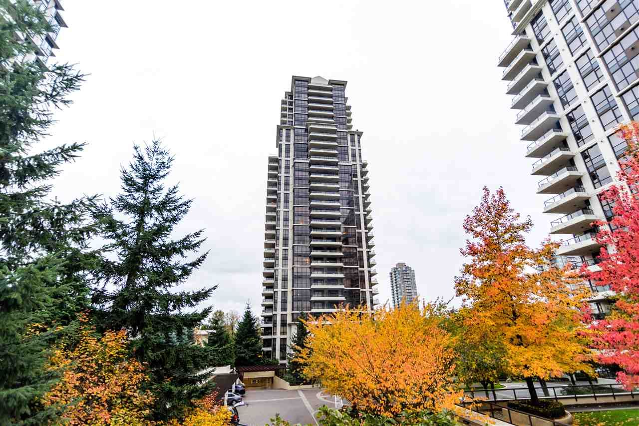 Photo 2: Photos: 3202 2138 MADISON AVENUE in Burnaby: Brentwood Park Condo for sale (Burnaby North)  : MLS®# R2413600