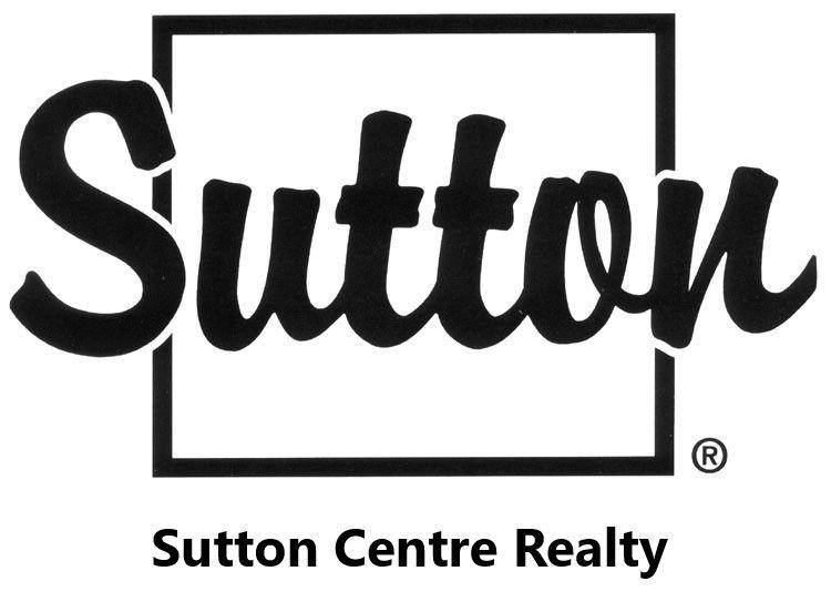 Sutton Centre Realty Logo