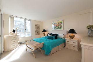 Photo 12: 702 1485 W 6TH AVENUE in Vancouver: False Creek Condo for sale (Vancouver West)  : MLS®# R2158110
