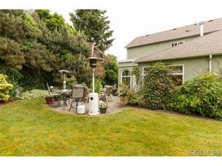 Photo 19: 6710 Tamany Dr in VICTORIA: CS Tanner House for sale (Central Saanich)  : MLS®# 704095
