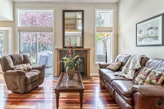 Photo 5: 235 EDGEDALE Garden NW in Calgary: Edgemont Row/Townhouse for sale : MLS®# C4205511