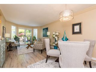 "Photo 6: 14838 BEACHVIEW Avenue: White Rock Townhouse for sale in ""Marine Court"" (South Surrey White Rock)  : MLS®# R2268720"