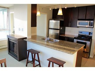 """Photo 10: 2002 688 ABBOTT Street in Vancouver: Downtown VW Condo for sale in """"FIRENZE TOWER 2"""" (Vancouver West)  : MLS®# V1041462"""