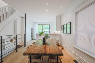 Photo 8: 40 Mackenzie Crescent in Toronto: Little Portugal House (2-Storey) for sale (Toronto C01)  : MLS®# C5275307