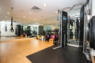 """Photo 17: 1106 1055 HOMER Street in Vancouver: Yaletown Condo for sale in """"DOMUS"""" (Vancouver West)  : MLS®# R2518319"""