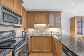 """Photo 3: 412 1969 WESTMINSTER Avenue in Port Coquitlam: Glenwood PQ Condo for sale in """"The Saphire"""" : MLS®# R2616999"""