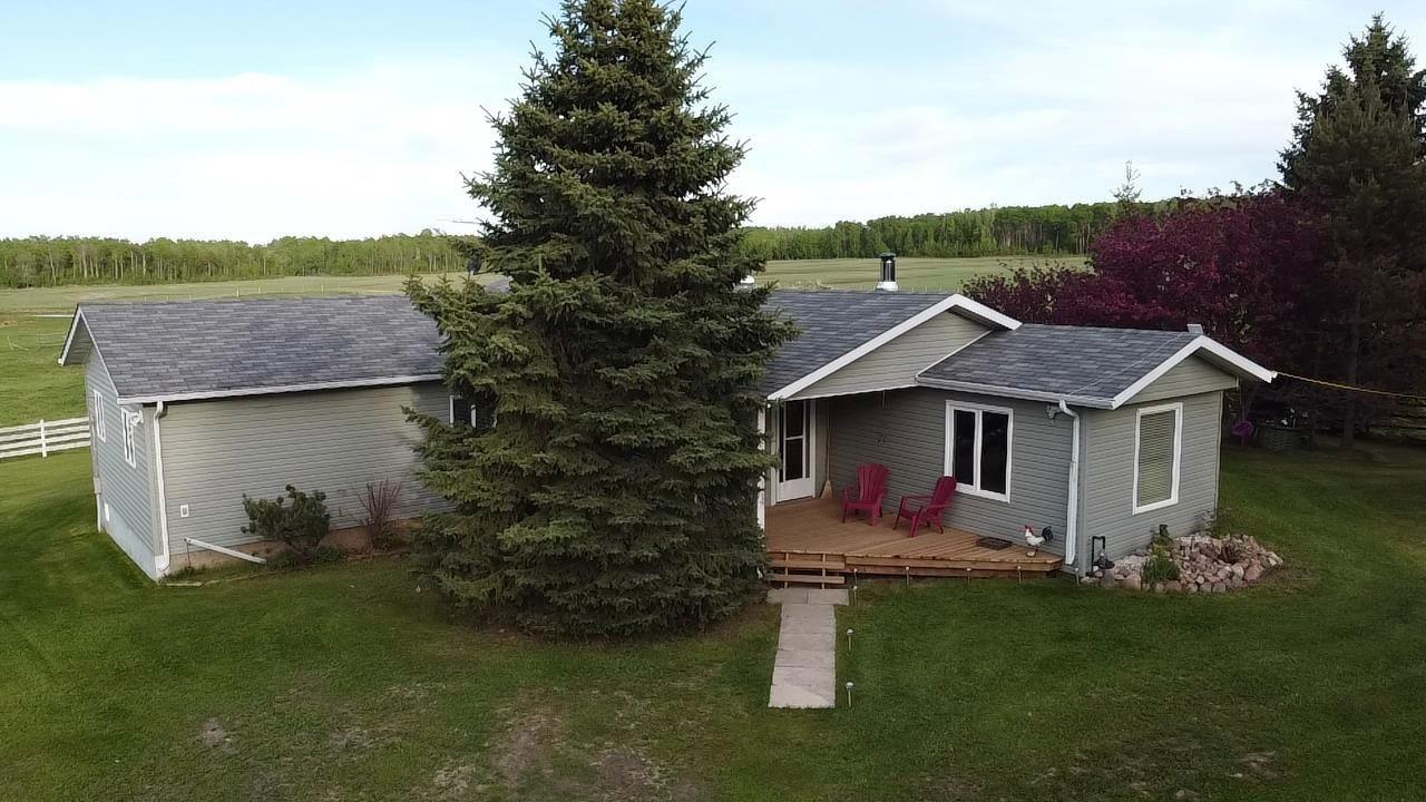 Photo 1: Photos: 48139A RGE RD 275: Rural Leduc County House for sale : MLS®# E4240408