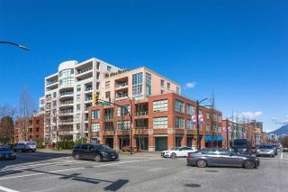 """Photo 22: 501 503 W 16TH Avenue in Vancouver: Fairview VW Condo for sale in """"Pacifica"""" (Vancouver West)  : MLS®# R2581971"""