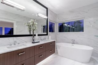 Photo 11: 1515 MATHERS Avenue in West Vancouver: Ambleside House for sale : MLS®# R2514498
