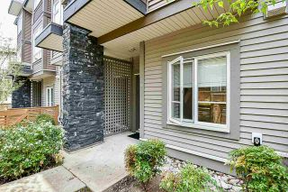 """Photo 2: 80 5888 144 Street in Surrey: Sullivan Station Townhouse for sale in """"One44"""" : MLS®# R2574402"""