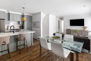 """Photo 7: 1783 W 16TH Avenue in Vancouver: Fairview VW Townhouse for sale in """"Heritage on Burrard"""" (Vancouver West)  : MLS®# R2529408"""