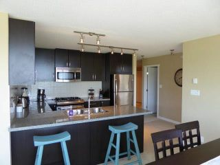 """Photo 6: 2506 660 NOOTKA Way in Port Moody: Port Moody Centre Condo for sale in """"NAHANNI"""" : MLS®# V1117714"""