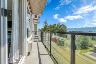 """Photo 19: 307 2242 WHATCOM Road in Abbotsford: Abbotsford East Condo for sale in """"Waterleaf"""" : MLS®# R2591290"""