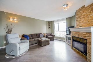 Photo 10: 805 1185 QUAYSIDE Drive in New Westminster: Quay Condo for sale : MLS®# R2614798
