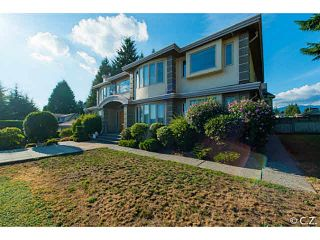 Photo 1: 6789 ADAIR Street in Burnaby: Montecito House for sale (Burnaby North)  : MLS®# V1138372