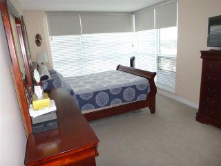 """Photo 8: 1602 7555 ALDERBRIDGE Way in Richmond: Brighouse Condo for sale in """"Ocean Walk"""" : MLS®# R2554336"""
