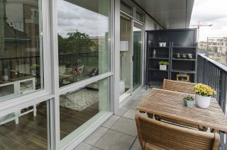 "Photo 9: 402 2511 QUEBEC Street in Vancouver: Mount Pleasant VE Condo for sale in ""OnQue"" (Vancouver East)  : MLS®# R2072084"